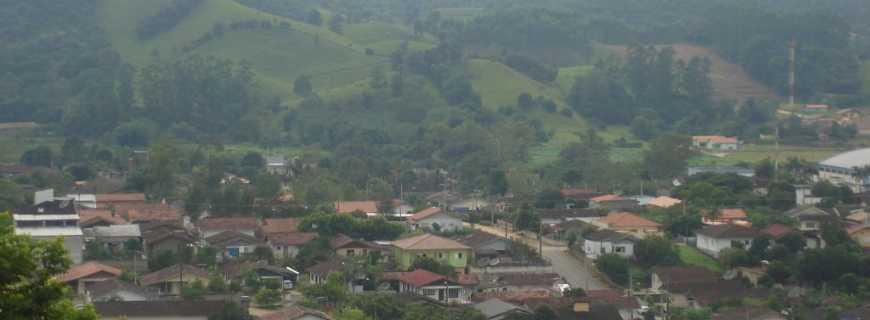 Grão Pará-SC