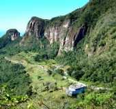 Fotos - Guatá - SC