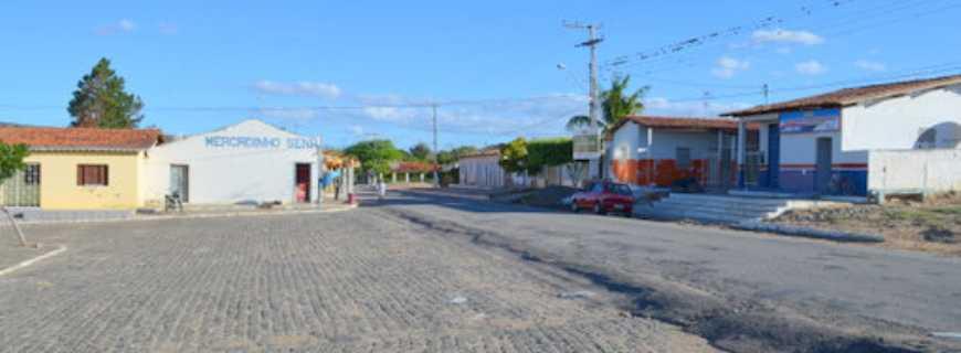 Morrinhos-BA