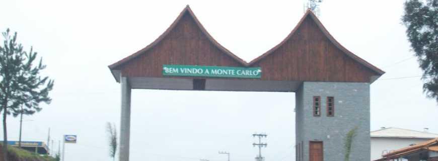 Monte Carlo-SC