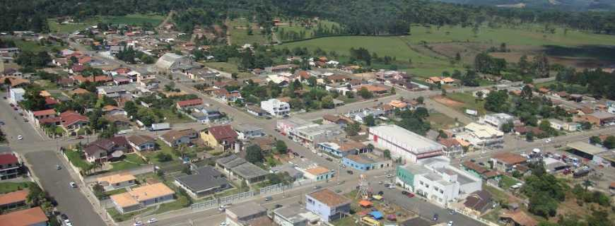 Papanduva-SC
