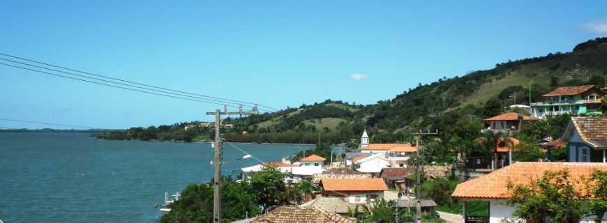 Ribeirão Pequeno-SC