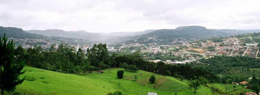 Rio do Sul-SC