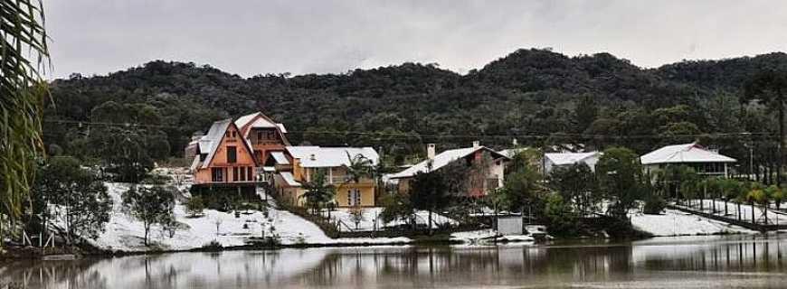 Rio dos Cedros-SC