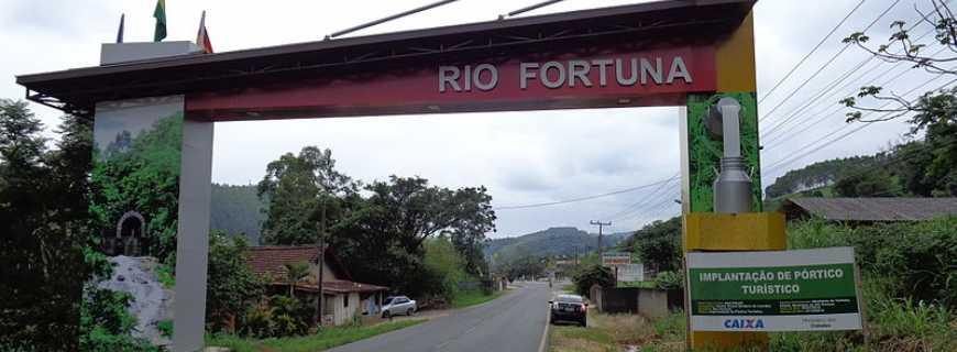 Rio Fortuna-SC