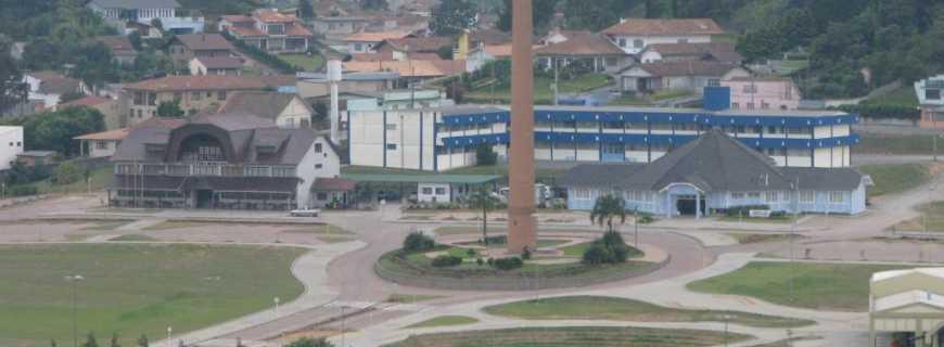 Rio Negrinho-SC