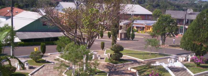 Santa Helena-SC
