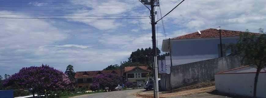 São João do Itaperiú-SC