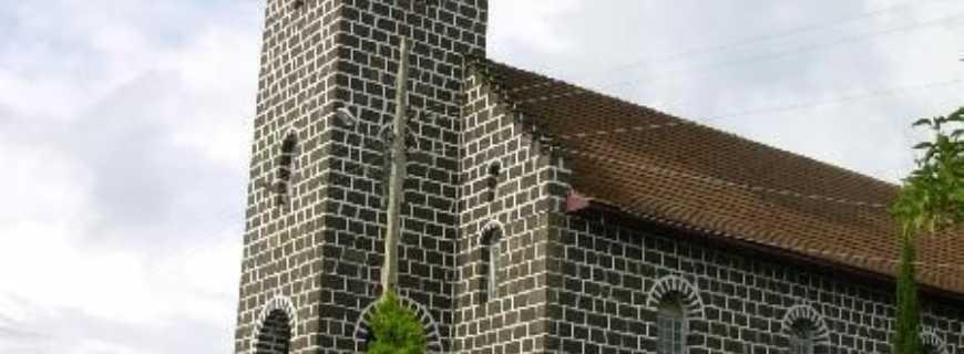 São Miguel da Serra-SC