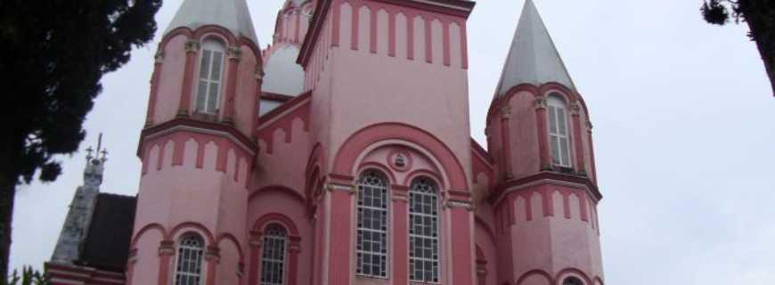 São Pedro de Alcântara-SC
