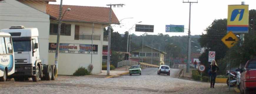 Tangará-SC