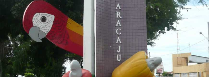 Aracaju-SE