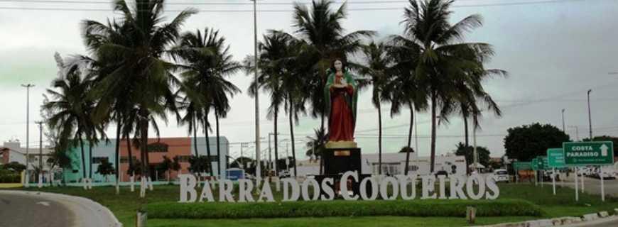 Barra dos Coqueiros-SE