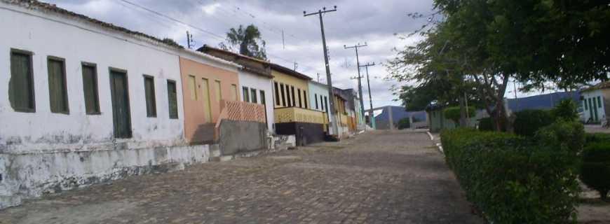 Novo Acre-BA