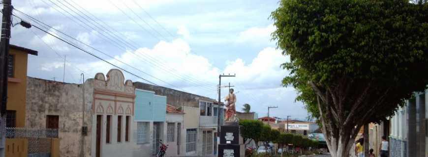 Cedro de São João-SE