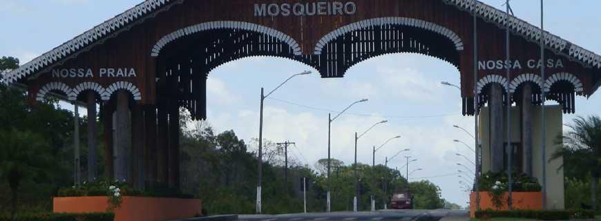 Mosqueiro-SE