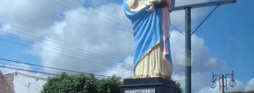 Nossa Senhora da Glória-SE