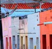 Pousadas - Porto da Folha - SE