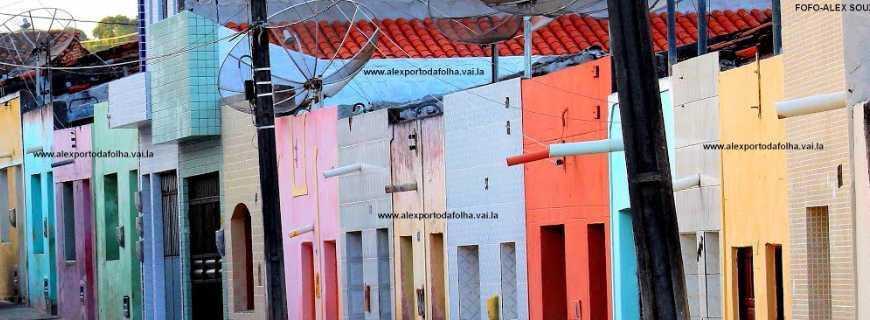 Porto da Folha-SE