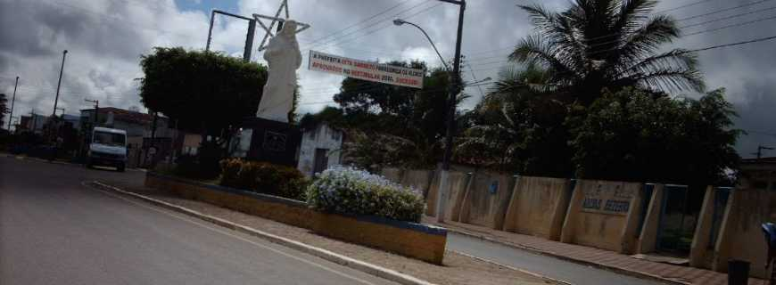 Ribeirópolis-SE