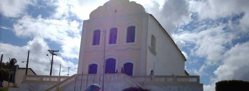 Santa Luzia do Itanhy-SE