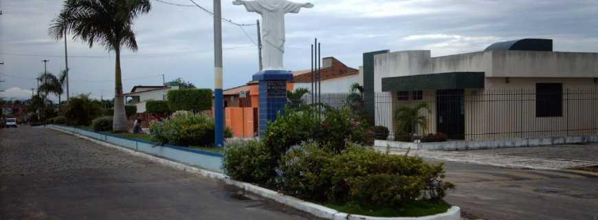 São Miguel do Aleixo-SE