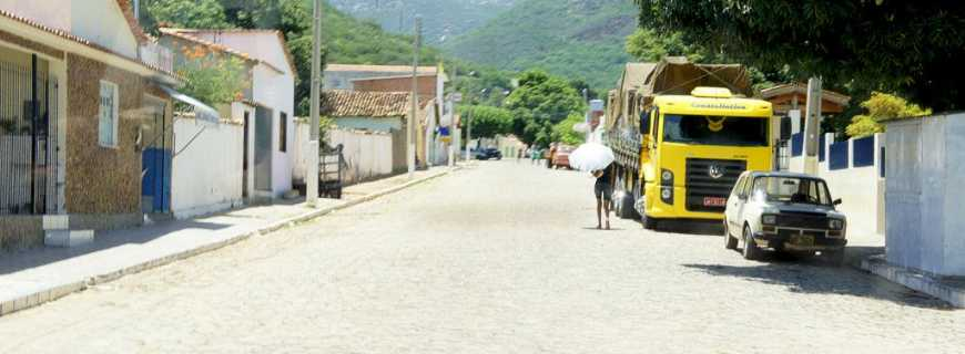 Oliveira dos Brejinhos-BA