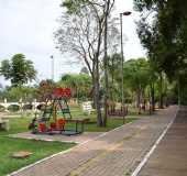 Pousadas - �guas de Santa B�rbara - SP