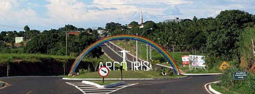 Arco-Íris-SP