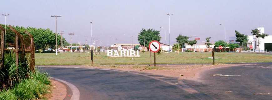 Bariri-SP