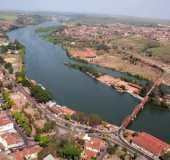 Pousadas - Barra Bonita - SP