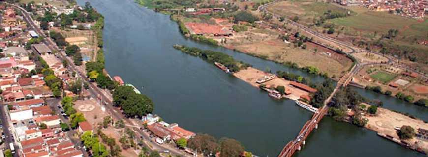 Barra Bonita-SP