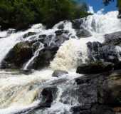 Fotos - Barra do Chapéu - SP
