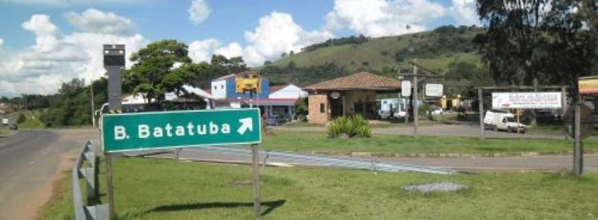Batatuba-SP