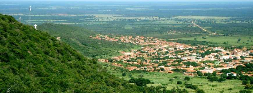 Palmas de Monte Alto-BA