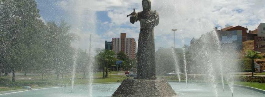 Bragança Paulista-SP