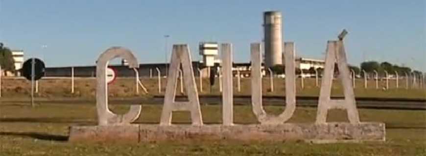 Caiuá-SP