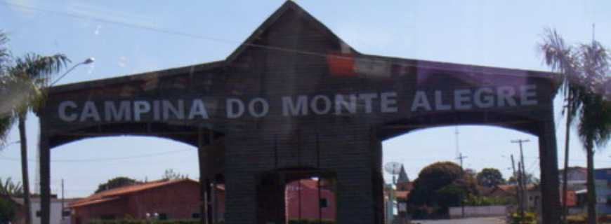 Campina do Monte Alegre-SP