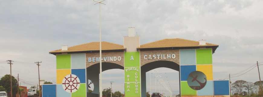 Castilho-SP