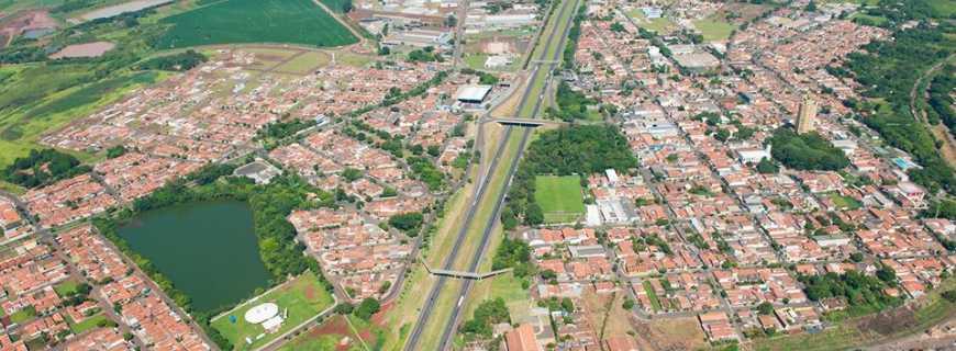 Cordeirópolis-SP