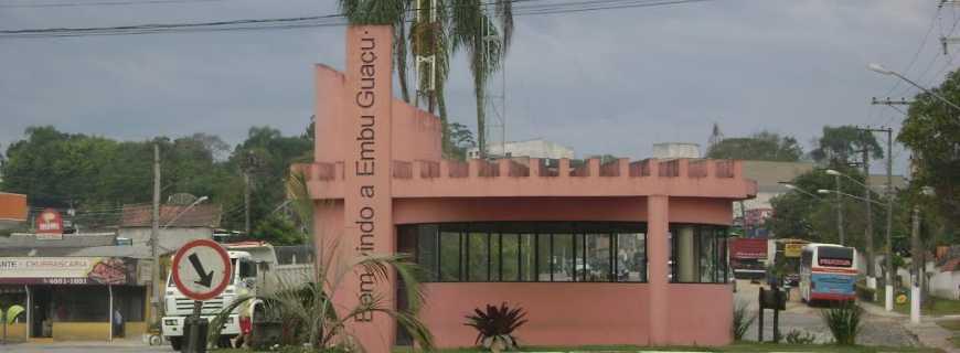 Embu-Guaçu-SP