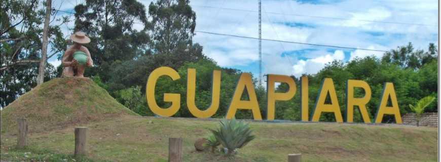 Guapiara-SP