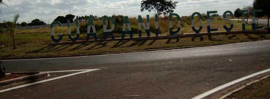 Guarani D'Oeste-SP