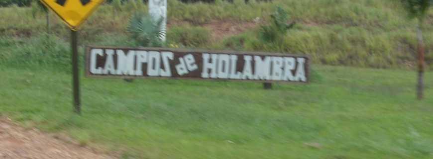 Holambra II-SP