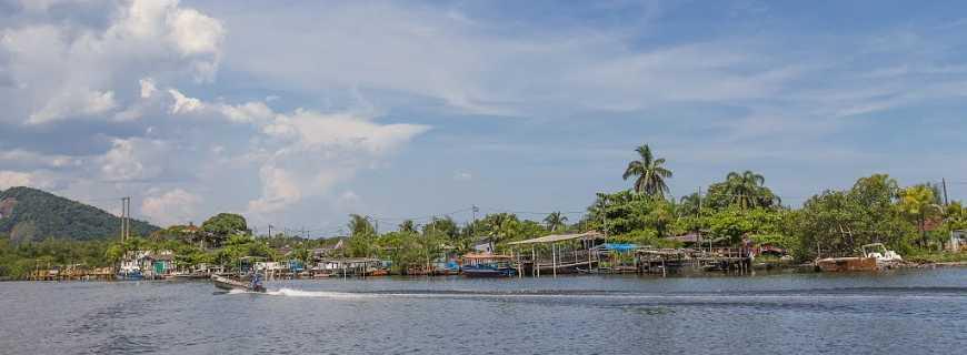 Ilha Diana-SP