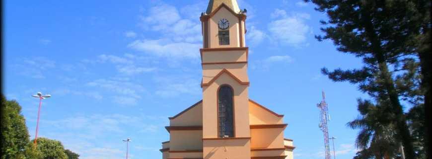 Irapuã-SP