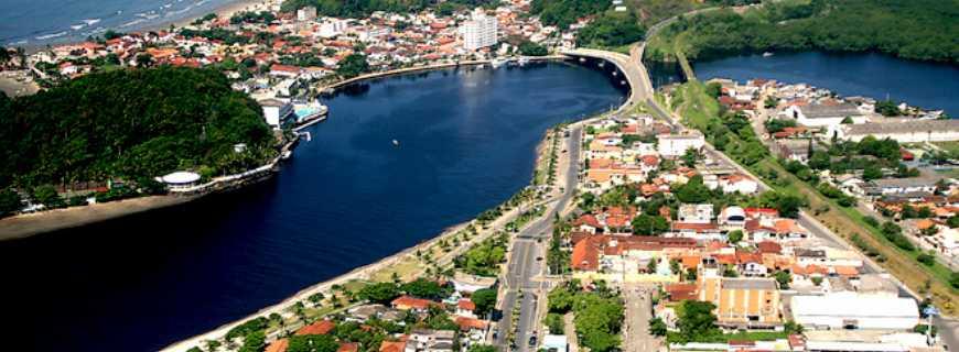 Itanhaém-SP