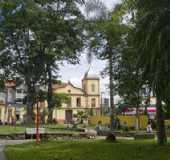 Pousadas - Itaquaquecetuba - SP