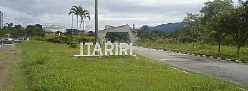 Itariri-SP