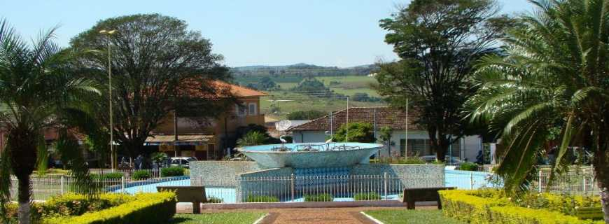 Itirapuã-SP